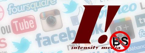 Intensity Media's Social Info